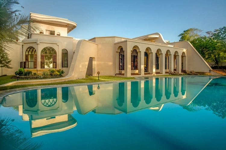 Image result for luxurious homes in south coast kenya