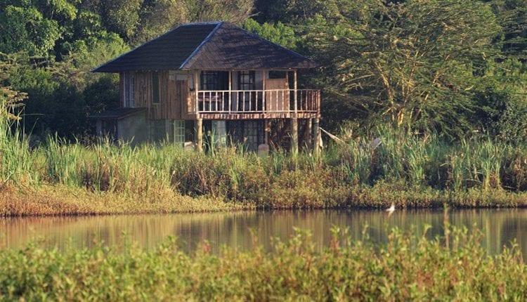 Mukima Boast House