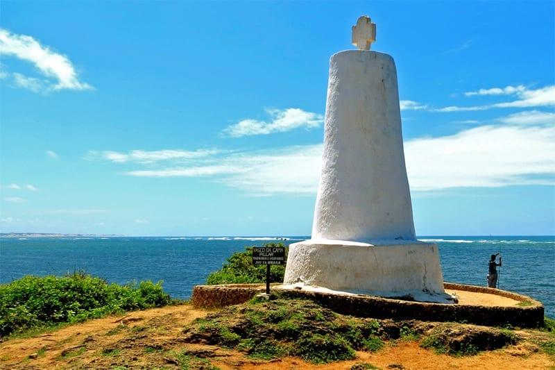 Malindi - Vasco da Gama Pillar