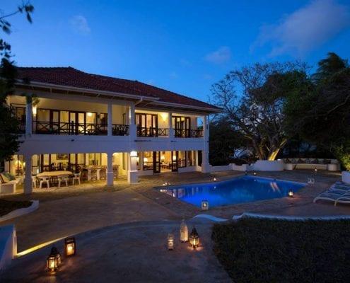 Tomuru Villa