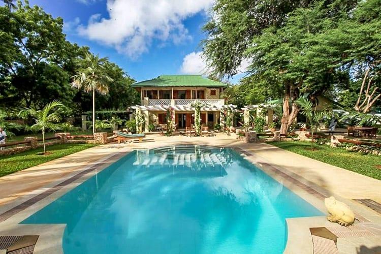 Kamili Cottage and Pool