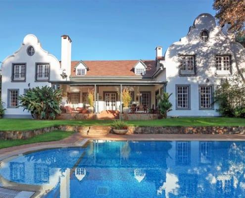 Karen Gables House