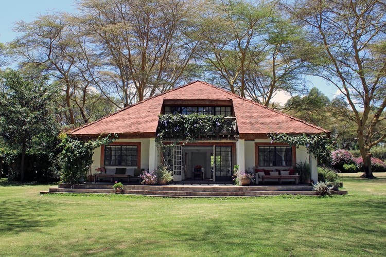 Lucita Farm Cottage