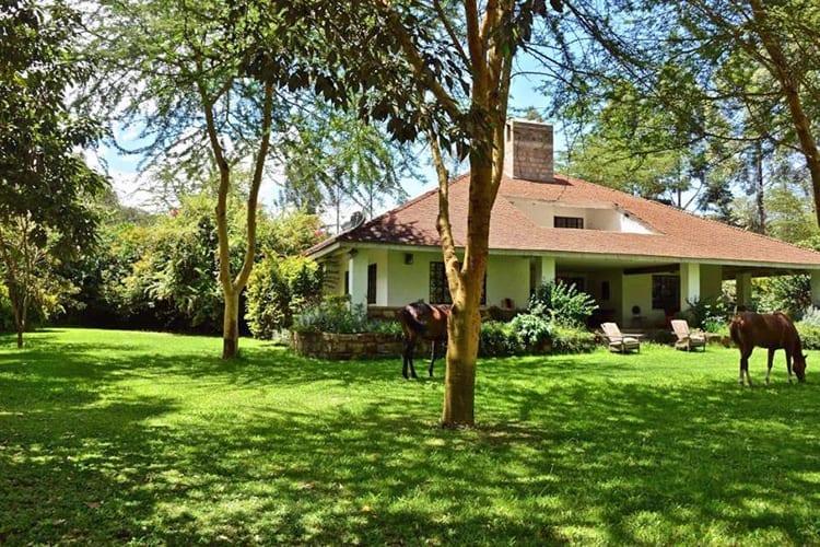Lucita Farm Guest Cottage 2