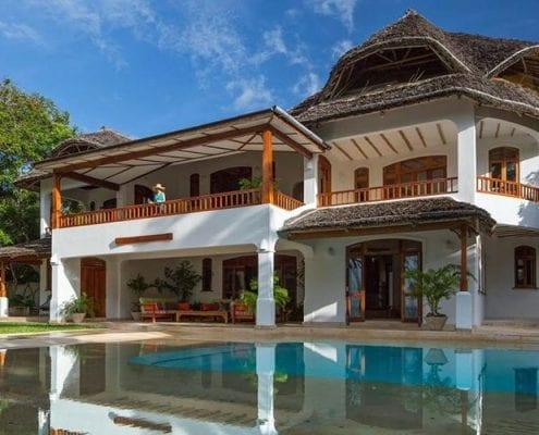 Ibambe House