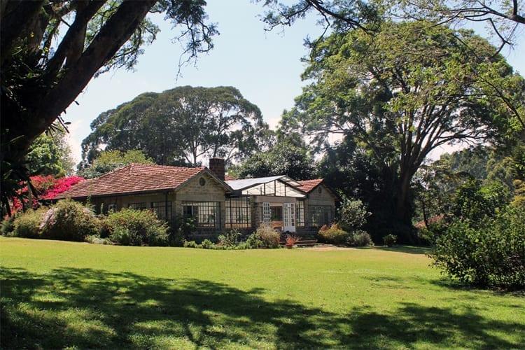 the lake house tigoni east african retreats. Black Bedroom Furniture Sets. Home Design Ideas
