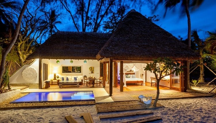 Azhari Cottage