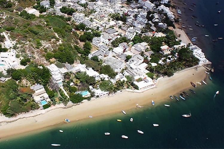 Beach House panorama