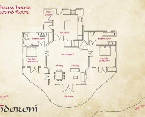 Behewa House Kilifi