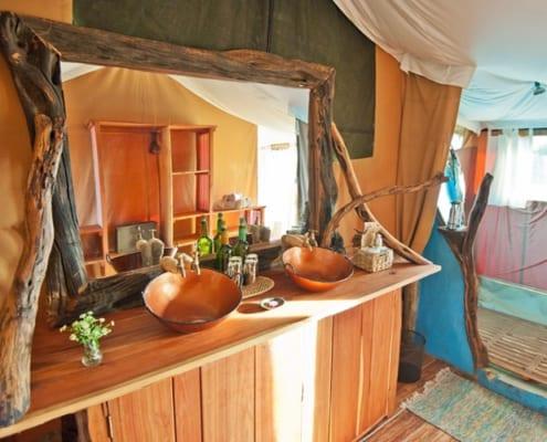 Ekorian's Mugie Camp, Mugie Conservancy, Laikipia