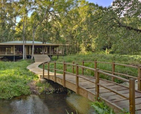 Ndongoro Cabin, Ragati Conservancy