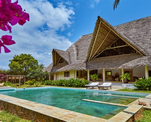 Cozy Point Villa Malindi