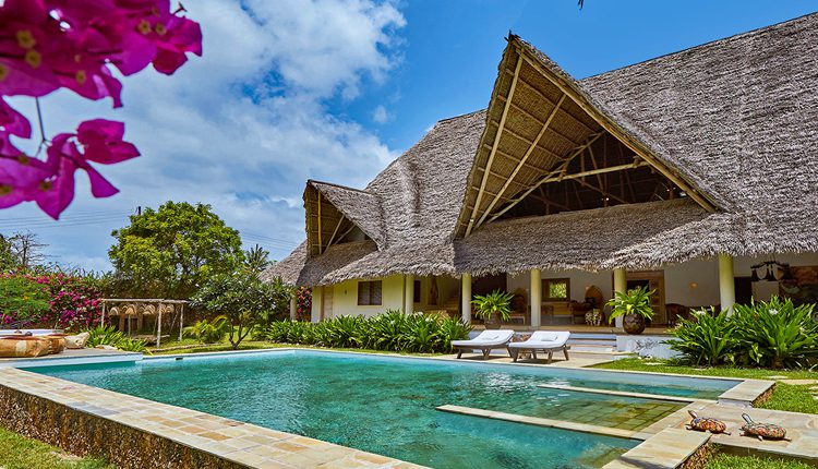 Cozy Point Villa Malindi