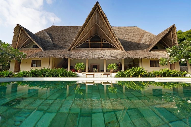 Cozy Point Villa, Malindi