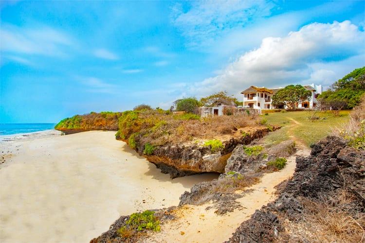 260 Beach House Vipingo