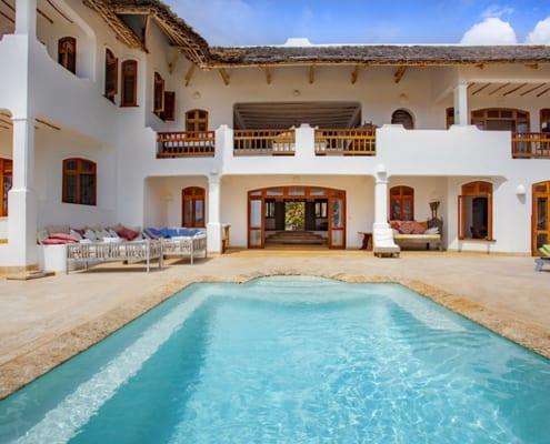 260 Beach House, Vipingo