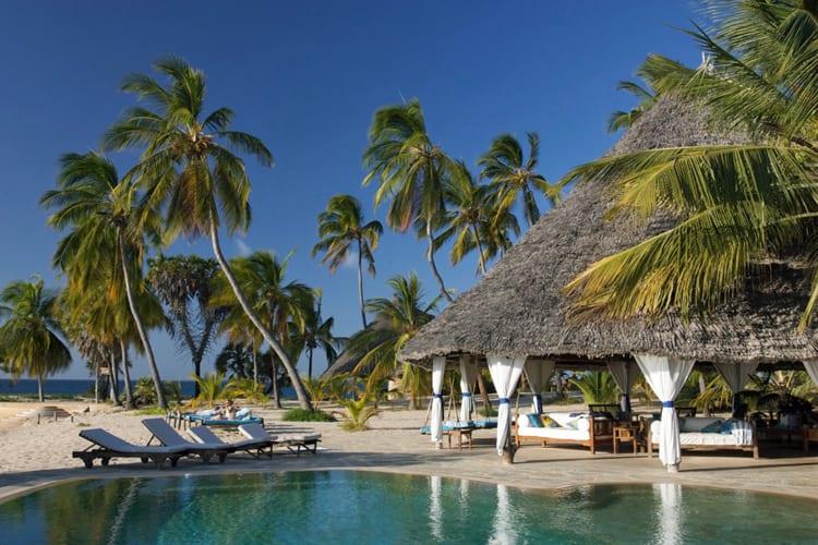 Boutique Beach Lodges
